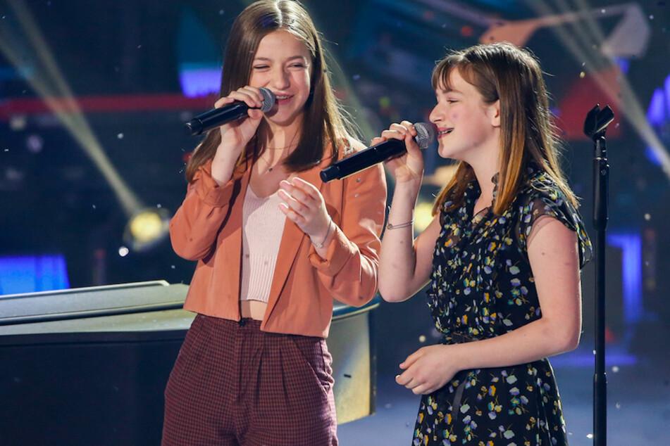 Mimi und Josy vor Herausforderung: Platzt die Aufnahme der neuen Single?