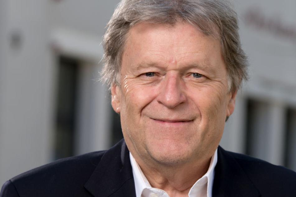 Von Ruhestand keine Spur: Ex-Motorsportchef Haug wird 65