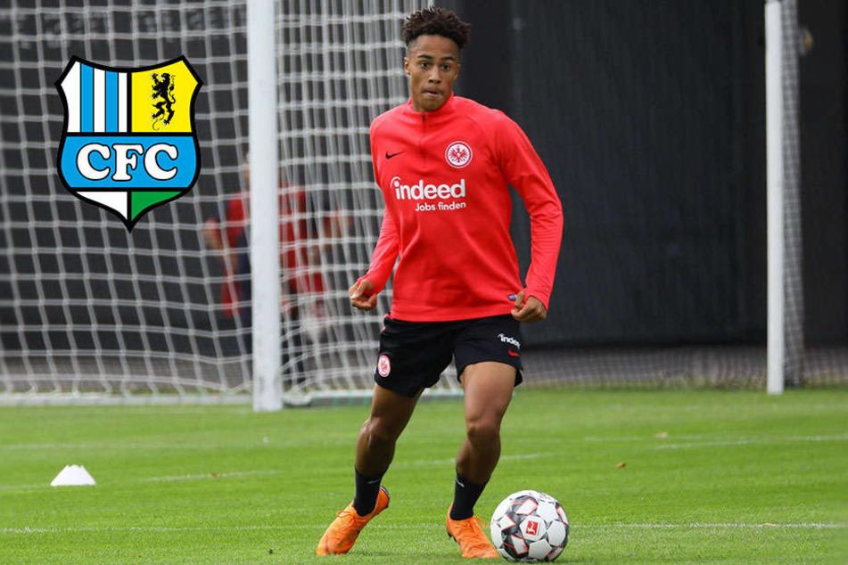 Deji Beyreuther wechselt von der Eintracht zum CFC