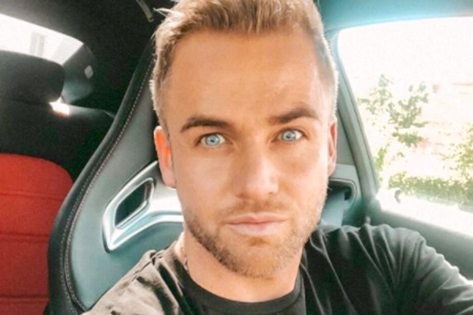 Philipp Stehler (31) hatte eine Affäre mit Ex-Bachelorette Gerda Lewis (26).
