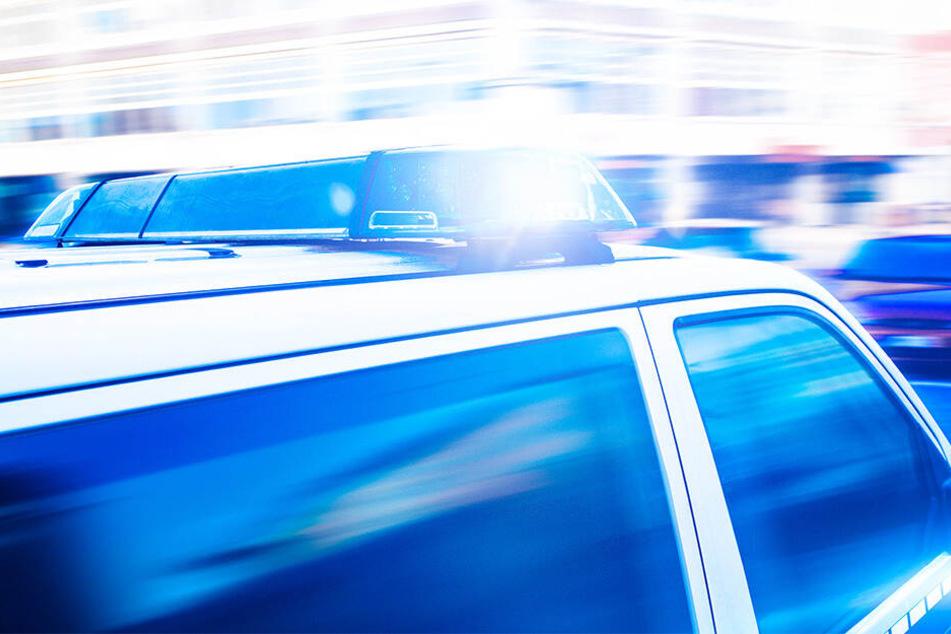 Die Polizei schnappte das mutmaßlicher Gauner-Trio (Symbolbild).