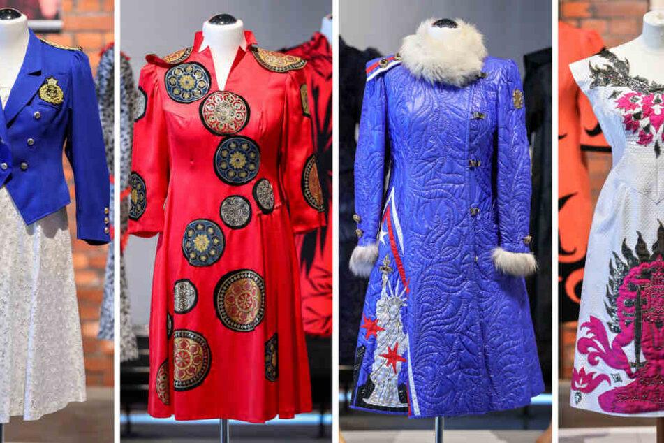 Chic, gewöhnungsbedürftig, hässlich? Wie auch immer Ihr die Mode der DDR findet: Eine Ausstellung in der HTWK Leipzig zeigt diese Teile wieder.