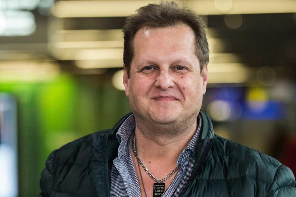 Malle Jens starb am 17. November 2018.