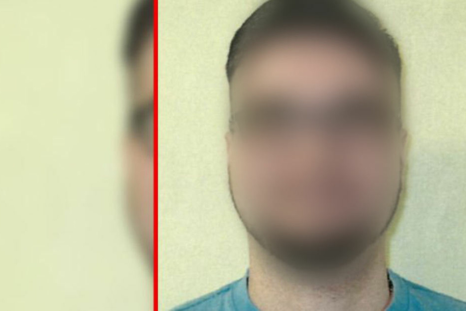 Der 27-jährige Flüchtige wurde nach knapp einer Woche gefasst.