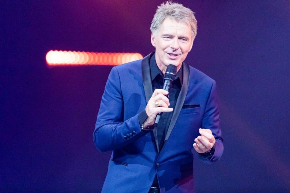 Jörg Pilawa ist einer der bekanntesten Fernsehmoderatoren Deutschlands.