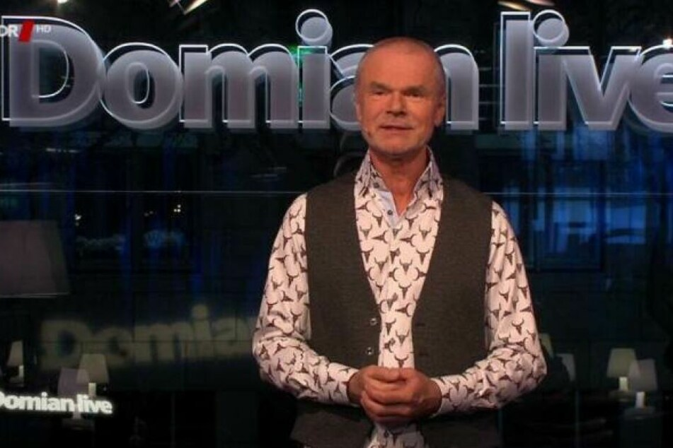 """Die zweite Ausgabe von """"Domian Live"""" wird am Samstagabend im WDR ausgestrahlt."""