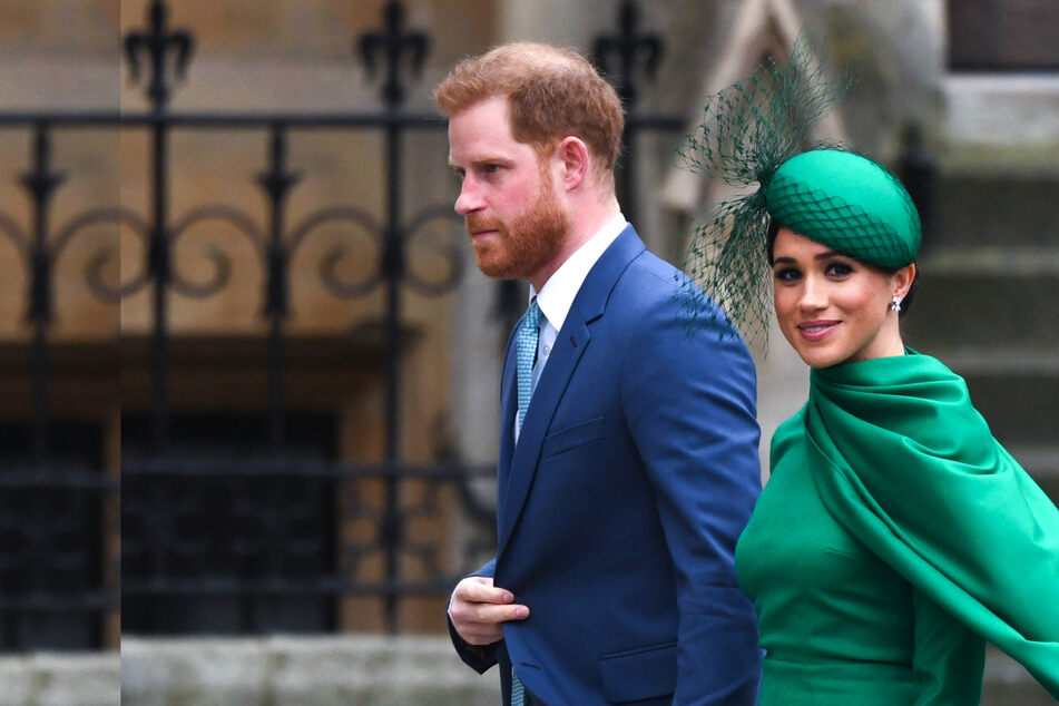 Megxit canceled? Harry and Meghan want to extend their royal status