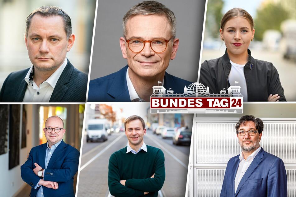 Bundestagswahl: Das wollen die Parteien in Steuer- und Wirtschaftspolitik umsetzen