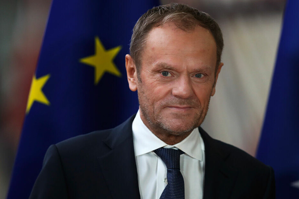 Donald Tusk, Präsident des Europäischen Rates, verlangt endlich eine Lösung beim Brexit.