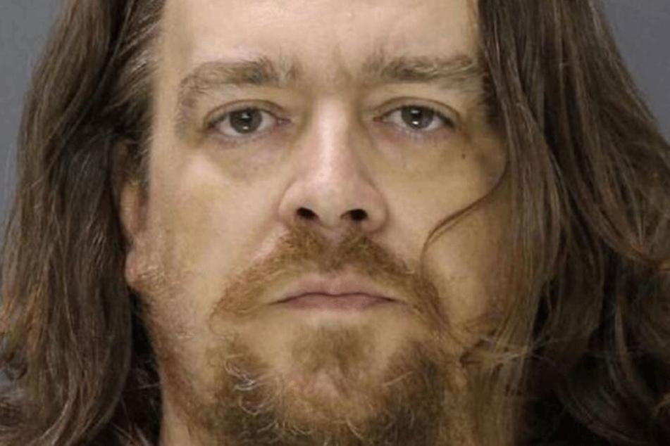 Jacob S. (46) erwartet die Todesstrafe.