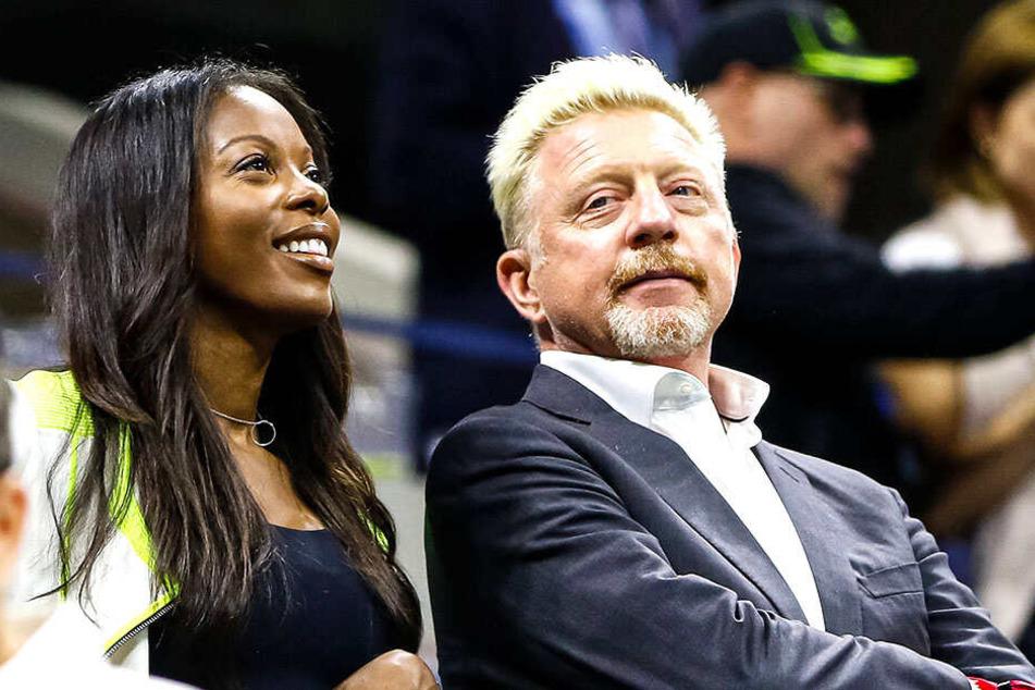Zuletzt wurden Boris Becker (51) und Layla Powell (31) Anfang September zusammen bei einem Tennisspiel gesichtet.