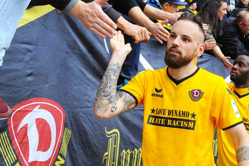 Abschied nach Aufstieg! Ex-Dynamo Modica schließt sich diesem Verein an