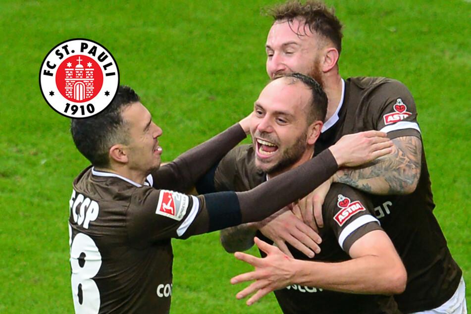 Schwerer Start beim FC St. Pauli: So geht es Sommer-Neuzugang Benatelli