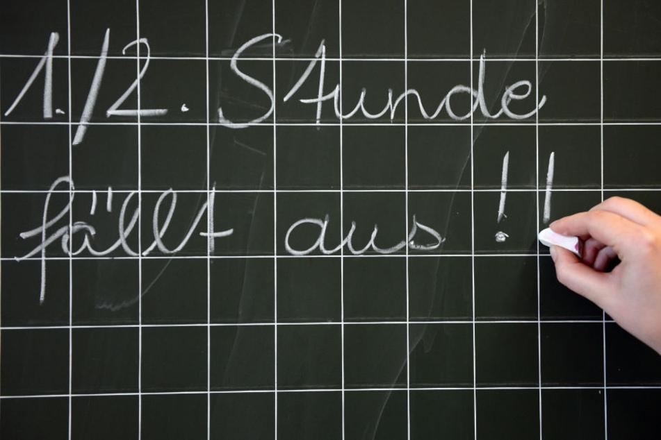 In der Hauptstadt fehlen Hunderte Lehrkräfte (Symbolbild).