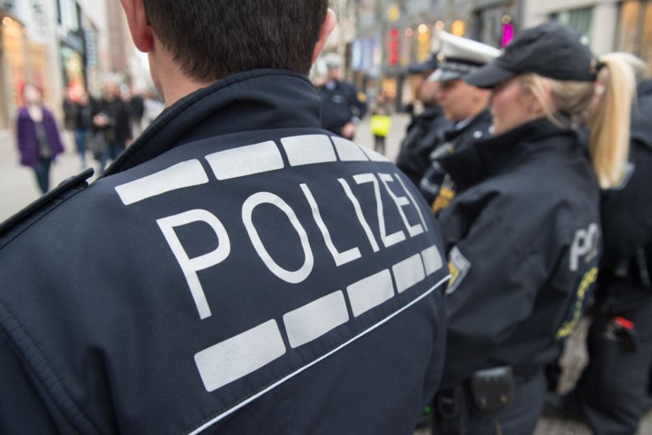 Die Polizei hat Suchmaßnahmen eingeleitet.
