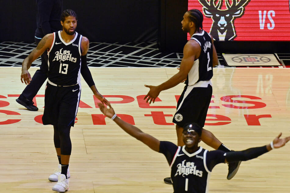 NBA Playoffs: Clippers finally make home court advantage count to bounce Dallas out in Game 7