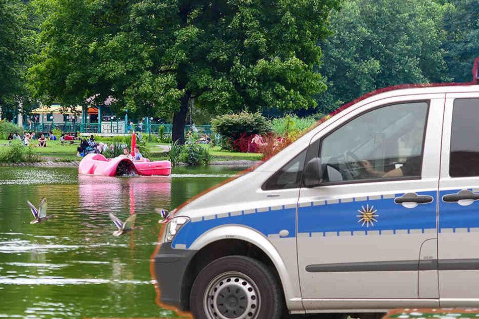 Schon wieder Chemnitz! Zwei Verletzte bei brutaler Attacke