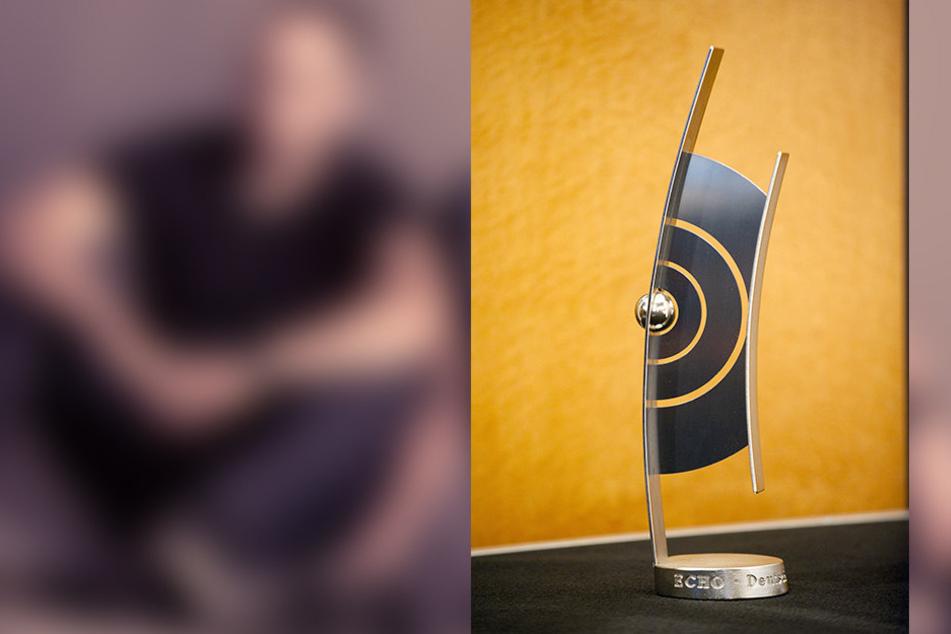 Der Echo ist der wichtigste Musikpreis in Deutschland.
