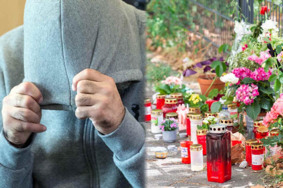 Nach brutalem Mord auf offener Straße: Ali S. war wohl voll schuldfähig