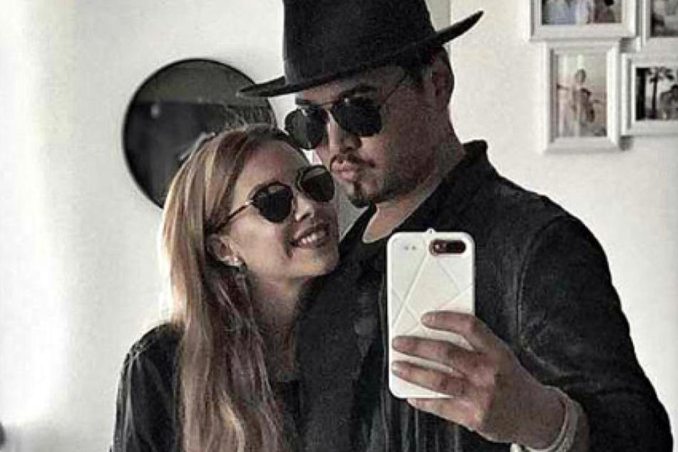 Mit seiner Oana ist Erich seit Ende 2014 verlobt. Noch in diesem Jahr soll geheiratet werden.