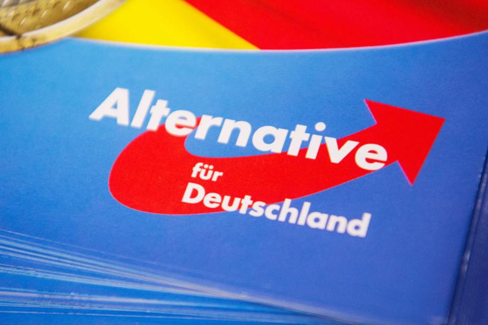 """Die Partei wirft dem Lehrer vor, die Schüler für seine politische Agenda einzuspannen"""". Symbolbild."""
