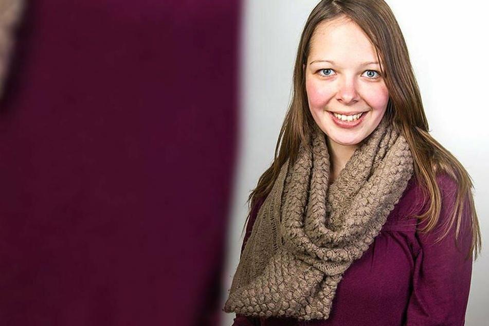 Sophia Lösche starb vor etwa einem Jahr, als sie von Leipzig nach Amberg trampen wollte.