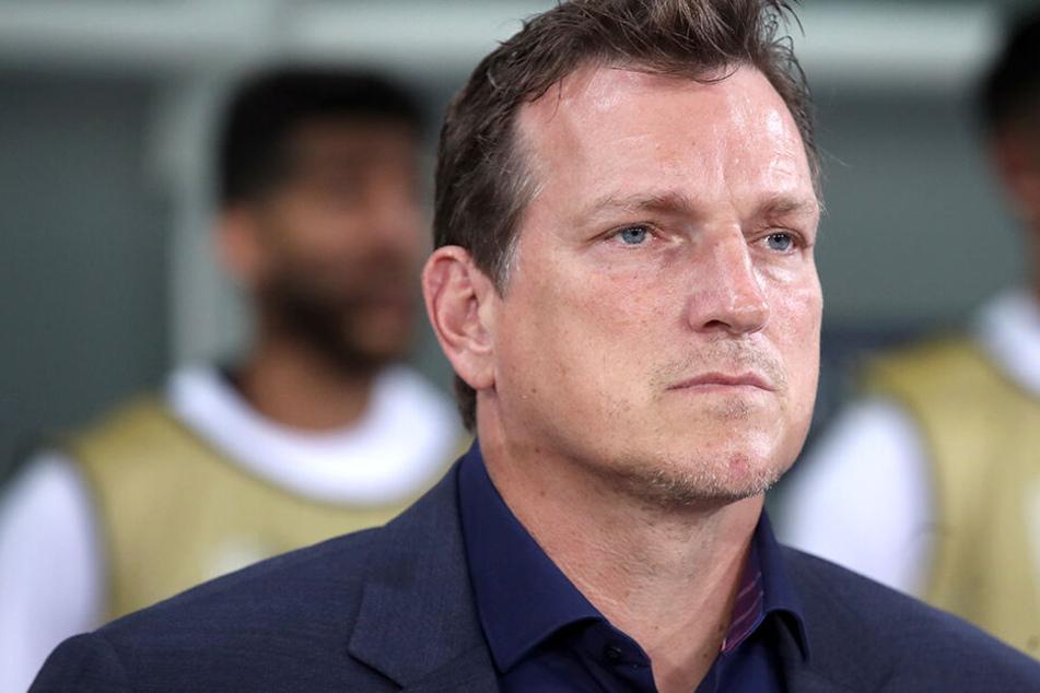 Eskalation nach Niederlage: Ex-Bundesliga-Profi Herzog bringt seine Spieler zum Weinen!