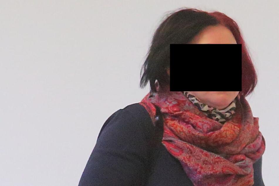 Fatale Mutterliebe: Dresdnerin ließ ihre Tochter zu Hause Drogen deponieren
