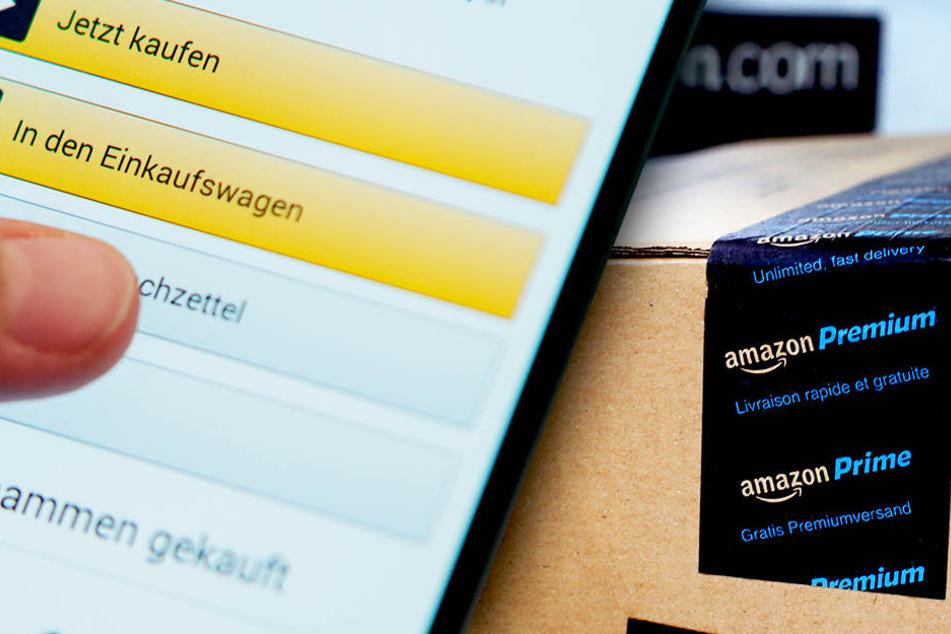 Ab morgen: Neue Rückgabe-Bedingungen bei Amazon