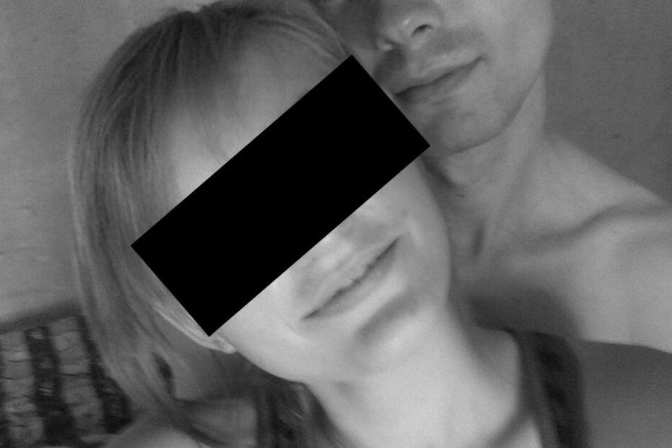 Vladislava T. (23) auf einem Facebook-Selfie.