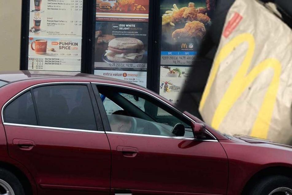 Mit diesem wirklich simplen Trick bleibt Dein McDonald's-Menü warm