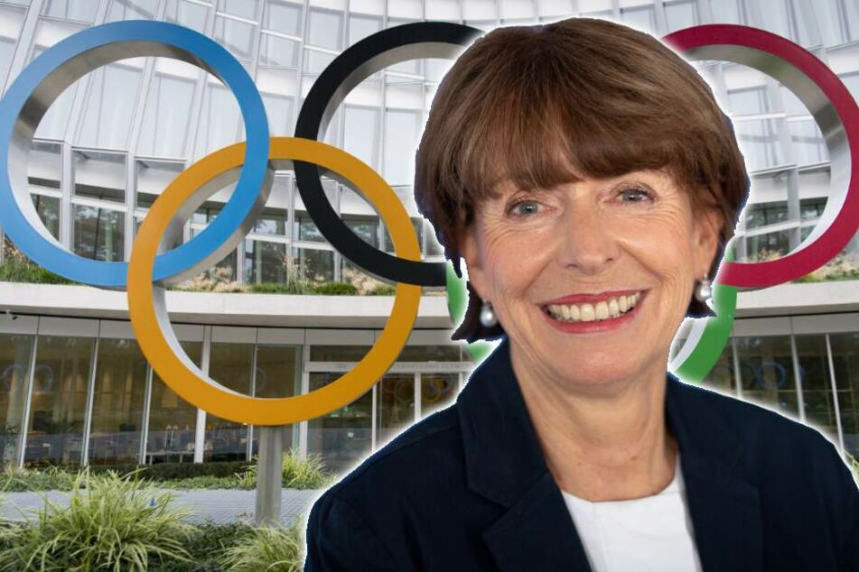 OB Reker will Olympia 2032 auch in Köln – unter einer Bedingung
