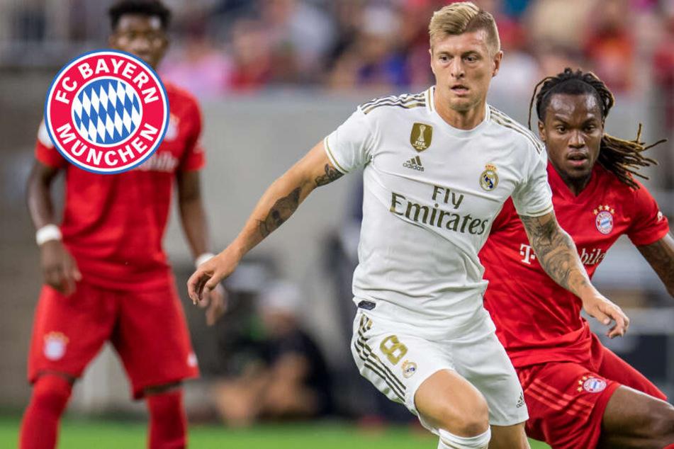 Real Madrid ist der wertvollste Fußball-Klub der Welt: Doch auf welchem Rang liegen die Bayern?
