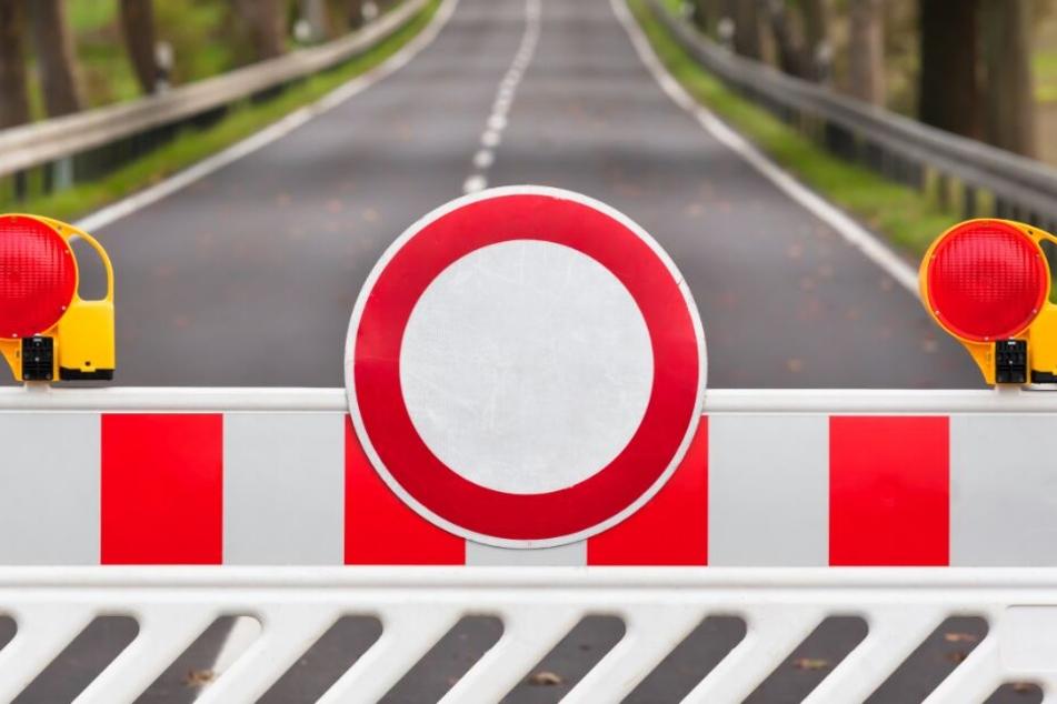 Viele Straßen in Bielefeld werden gesperrt. (Symbolbild)