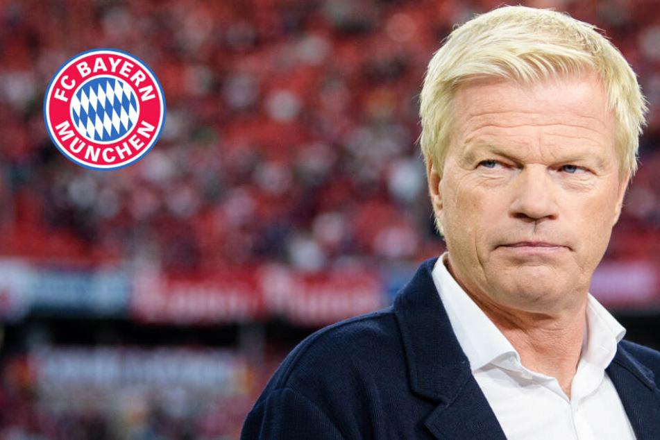 FC Bayern und Oliver Kahn: Ist es noch immer die ideale Symbiose?