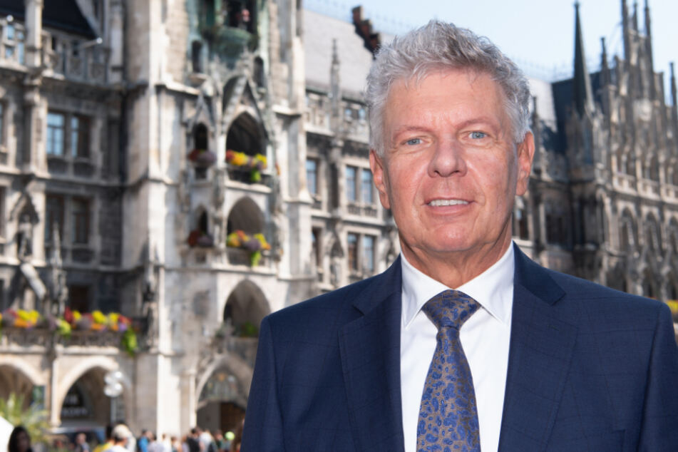 """OB Reiter appelliert an die Münchner: """"Verhalten ist absolut unverantwortlich"""""""