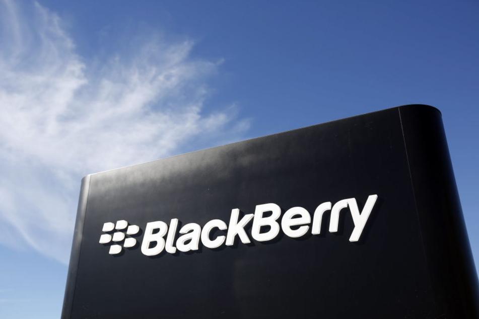 Blackberry bezichtig Facebook der Patentrechtsverletzung.