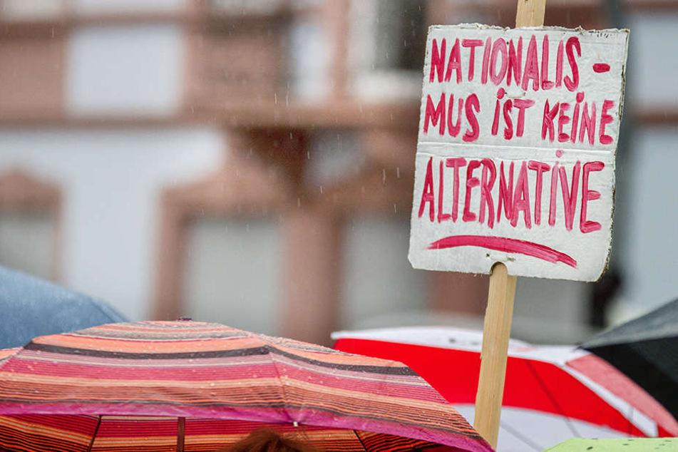 Die AfD muss bei ihrer Landeswahlversammlung mit viel Widerstand rechnen.