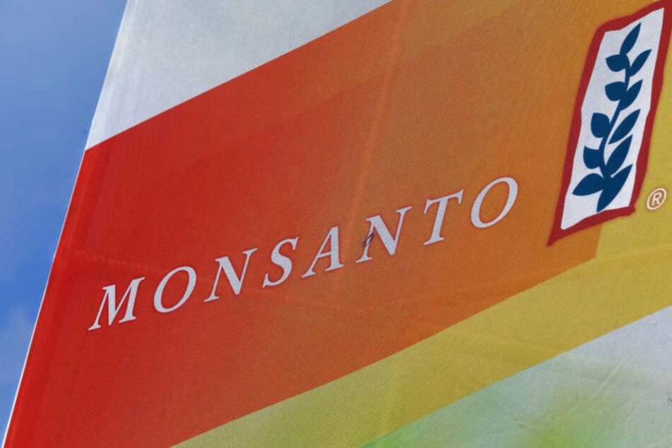 Monsanto gehört zu Bayer aus Leverkusen.