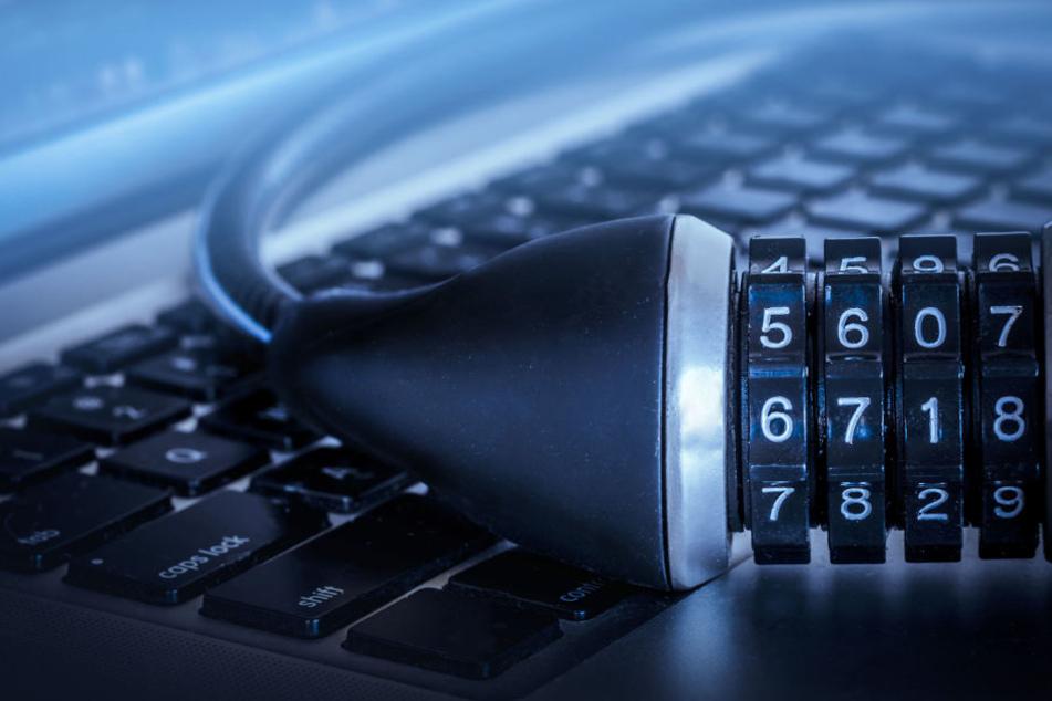 Viele Unternehmen haben immer stärker mit Hackerangriffen zu kämpfen. (Symbolbild)
