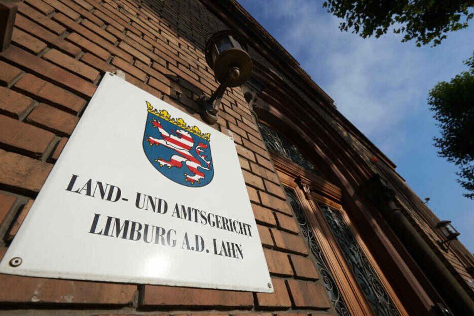 Das Urteil des Landgerichts Limburg soll um 13 Uhr gefällt werden (Archivbild).