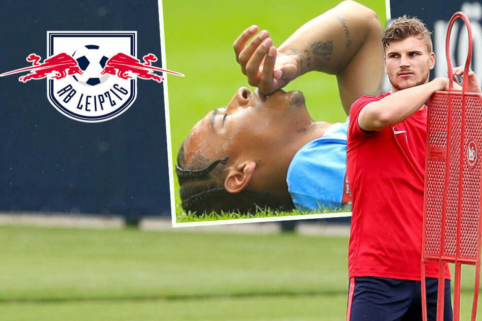 Sané-Schock: Muss RB Leipzig jetzt den Bayern-Angriff auf Werner fürchten?