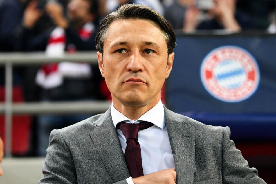 Niko Kovac konnte in seiner Zeit als Trainer des FC Bayern München noch nie wirklich in Ruhe arbeiten. Nun sorgt er selbst mit einer Aussage für zusätzlichen Diskussionsstoff.