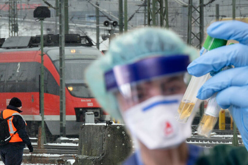 Nach Coronavirusfall in Heinsberg: Jetzt Einschränkungen bei der Bahn?
