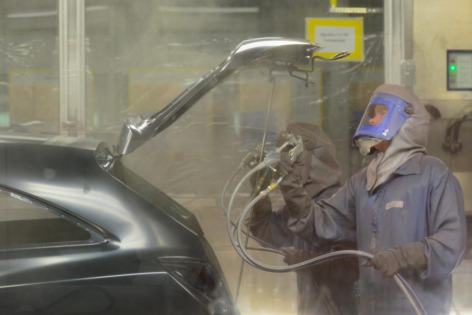 Wie geht es mit dem Eisenacher Opel-Werk weiter, wenn der Autobauer von PSA übernommen wird.