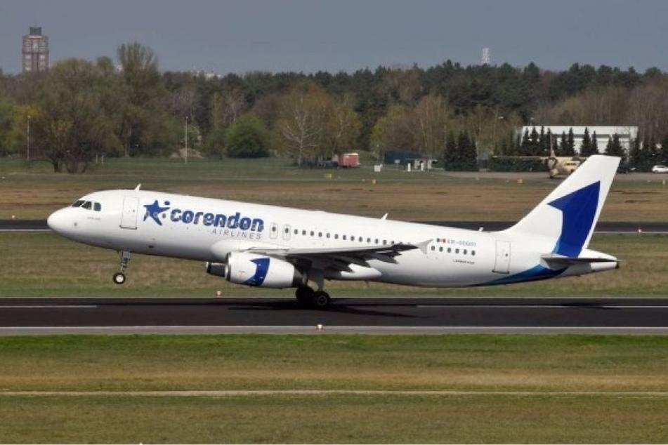"""Weil dieser Airbus Problemne mit der Technik hatte, gibt's unfreiwilligen Urlaubs-""""Nachschlag""""."""