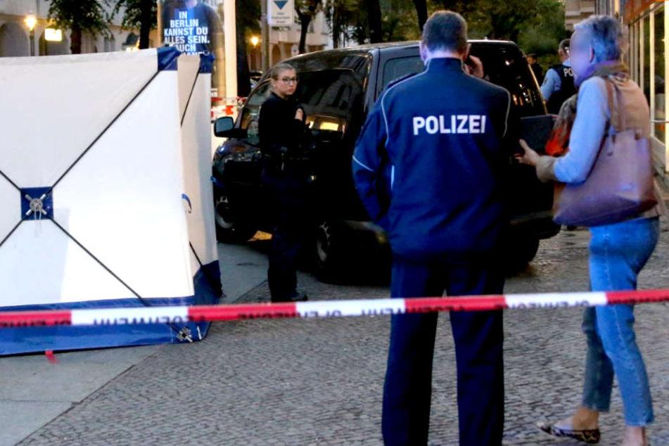 Mann stürzt von Dach: Zweite Leiche in Wohnung entdeckt!