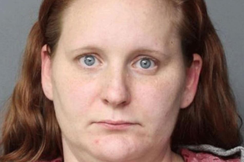Catherine S. (35) muss sich wegen Mordes verantworten.