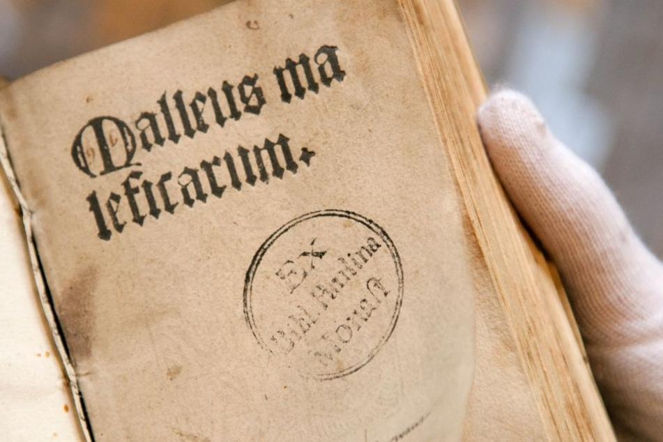 Mittelalterliches Gedankengut ist bei der AfD keine Seltenheit.
