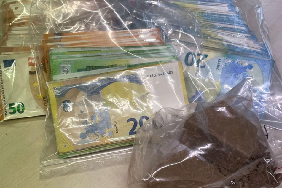 Köln: Nach monatelangen Ermittlungen: Polizei nimmt Drogendealer vom Kölner Neumarkt hoch
